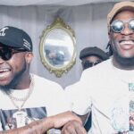 Burna Boy And Davido Reportedly Clash In Ghana (video)