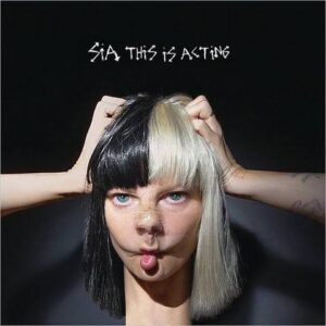 "Sia ""The Greatest"" (feat. Kendrick Lamar)"