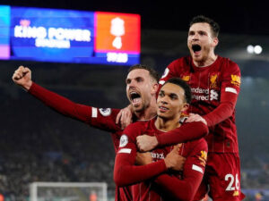 Liverpool climbs to 5, Barcelona overtake Real Madrid as world's richest club [Top 10]