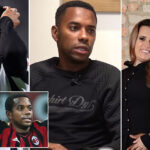 Ex Brazilian Footballer, Robinho Gets 9 Years In Prison Sentence For Raping A Young Albanian Woman