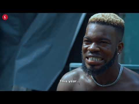 Comedy Video: Broda Shaggi – Wake Up