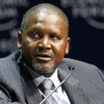 Africa's richest man Aliko Dangote losses $900m in just 24 hours