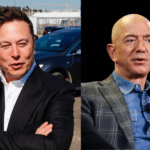 Elon Musk overtakes Jeff Bezos to become the world's richest person