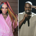 See reaction from Jeffrey Star to rumours of having an affair with Kanye West