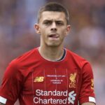 EPL: Liverpool defender finally leaves Anfield ahead of Man United clash