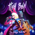 Sia - Hey Boy (Remix) Ft. Burna Boy