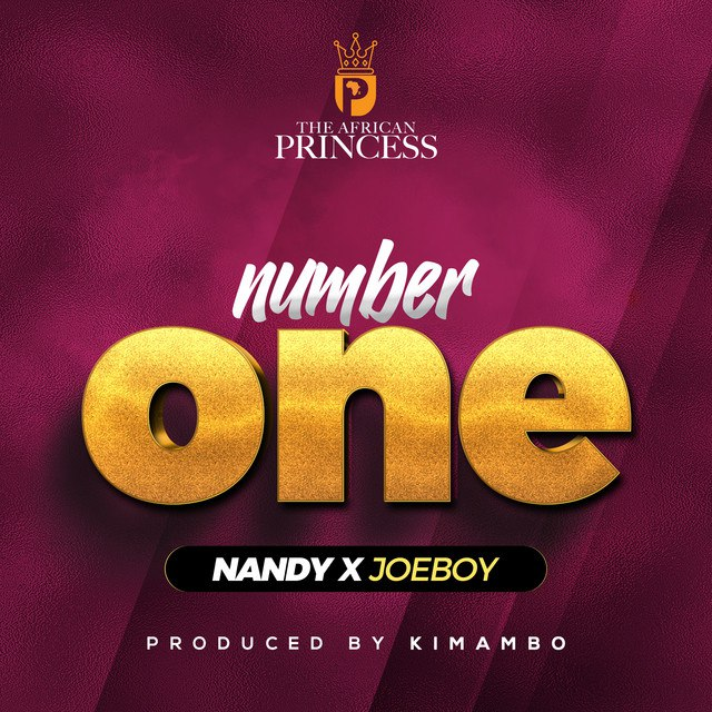Nandy – Number One ft. Joeboy mp3 Download
