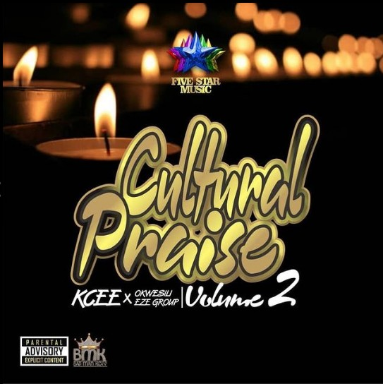 [Music] Kcee – Cultural Praise (Volume 2) ft. Okwesili Eze Group