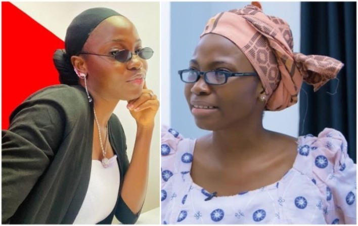 Taaooma Reacts After filmmaker Accuses Her Of Collecting N1.5 million For Skit That Was Unsatisfactory