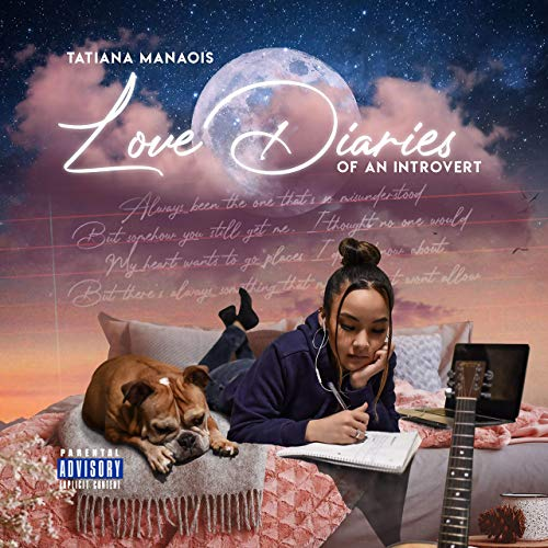[Stream Album] Tatiana Manaois – Love Diaries Of An Introvert