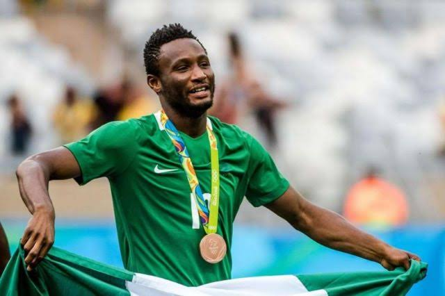 Biography of John Mikel Obi, Net Worth, Wife, Investments and Family