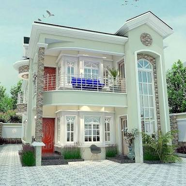 Picture of Duncan Mighty House