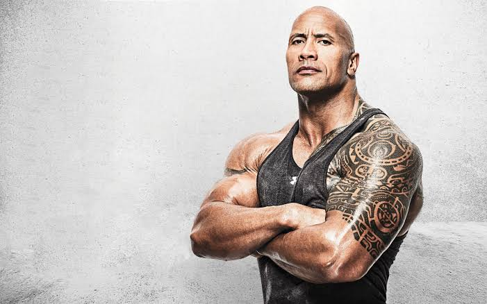 Dwayne Johnson's Net Worth [2021]