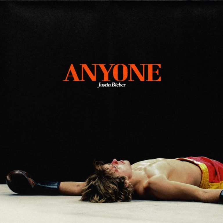 Justin Bieber – Anyone [Audio & Video]