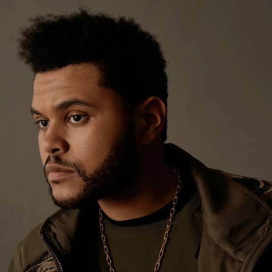 "[Photos] The Weeknd's ""New Face"" Look Leaves The In World"