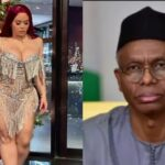 Like Dangote, American Woman Exposes Sexual Explicit With Governor El-Rufai