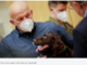 Scientists trains sniffer dogs that can detect coronavirus with 94% accuracy