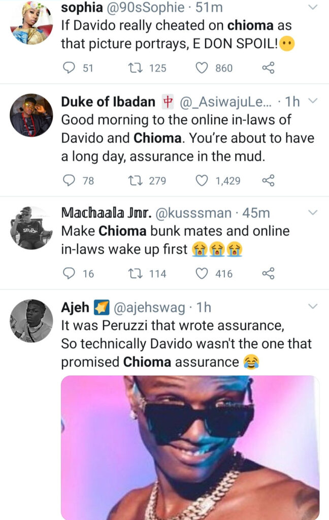 See reactions from Nigerians to Davido kissing Mya Yafai weeks after they were spotted holding hands