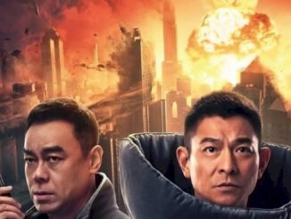 Shock Wave 2 (2020) Movie Download