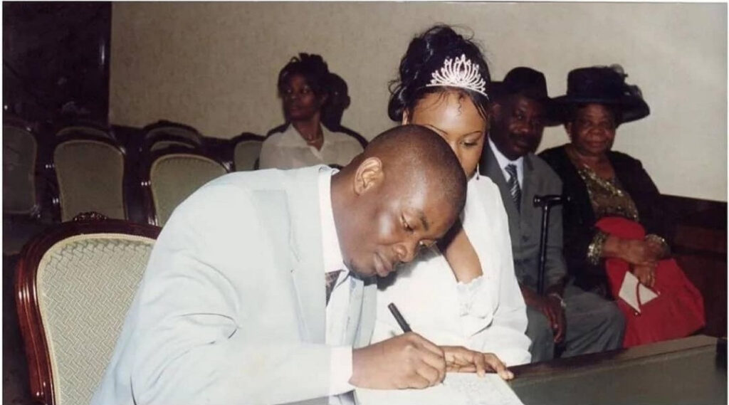 Don Jazzy speaks on why his marriage at 20 to model, Michelle Jackson, and reason for divorce